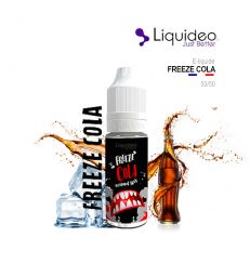 E-Liquide FREEZE COLA - Liquideo