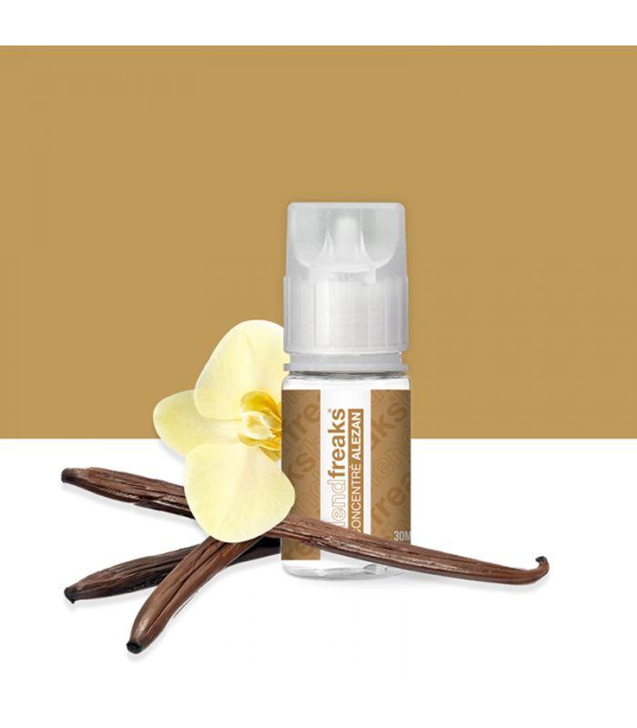 Concentré ALEZAN - FREAKS Tabac Classic Blend, Vanille