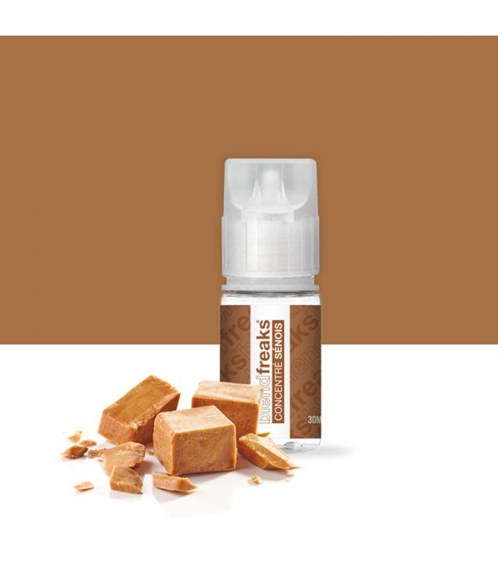 Concentré Tabac Caramel SÉNOIS - FREAKS