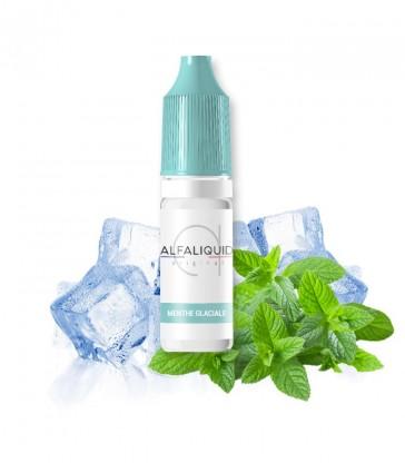 E-LIQUIDE ALFALIQUIDE 10ml MENTHE GLACIALE