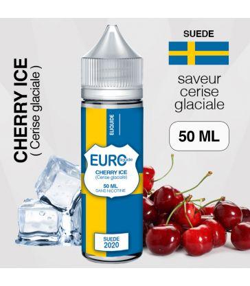 """E-liquide """" SUEDE """" 50 ML - EUROLIQUIDE"""