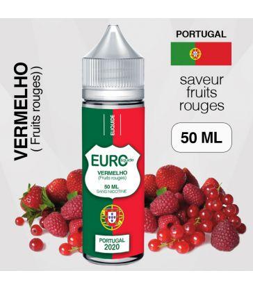 "E-liquide "" PORTUGAL "" 50 ML - EUROLIQUIDE"