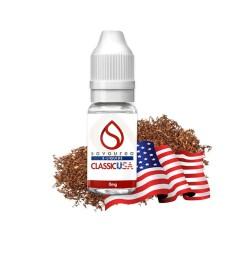 E-LIQUIDE CLASSIC USA - SAVOUREA