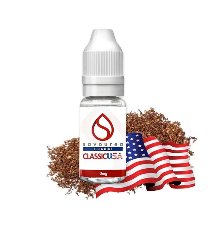 E-LIQUIDE SAVOUREA CLASSIC USA 10 ml