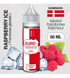 "E-liquide "" DANEMARK "" 50 ML - EUROLIQUIDE"