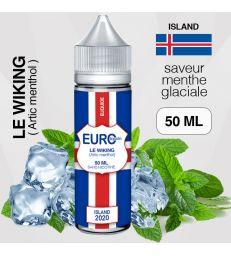 "E-liquide "" ISLAND "" 50 ML - EUROLIQUIDE"