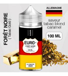 """E-liquide """" ALLEMAGNE """" 100 ML - EUROLIQUIDE"""