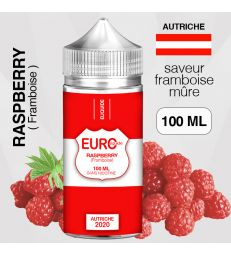 """E-liquide """" AUTRICHE """" 100 ML - EUROLIQUIDE"""