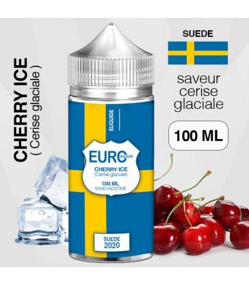 """E-liquide """" SUEDE """" 100 ML - EUROLIQUIDE"""