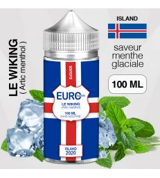 "E-liquide "" ISLAND "" 100 ML - EUROLIQUIDE"