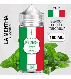 "E-liquide "" ITALIE "" 100 ML - EUROLIQUIDE"