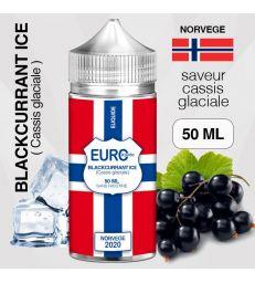 """E-liquide """" NORVEGE """" 100 ML - EUROLIQUIDE"""