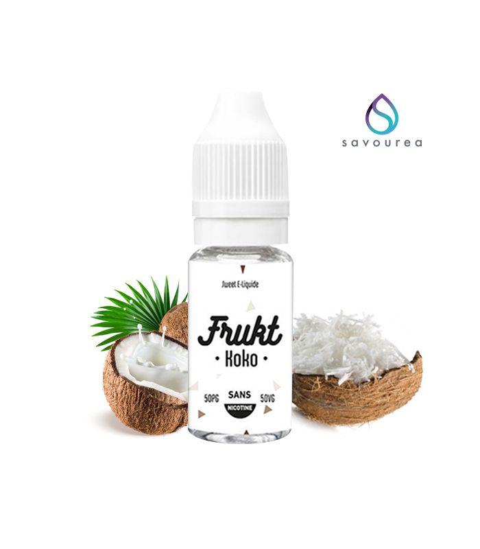 Eliquide Koko - Frukt