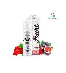 Eliquide Vinbär 50ml - Frukt