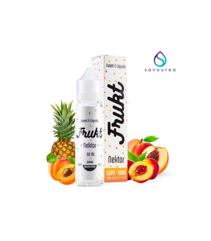 E-liquide NEKTAR FRUKT 50 ml