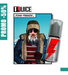 E-LIQUIDE JON FREEZE - T JUICE