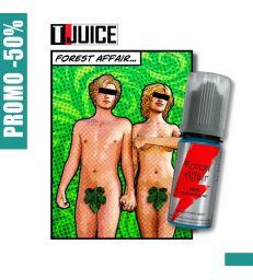 E-LIQUIDE FOREST AFFAIR - T JUICE