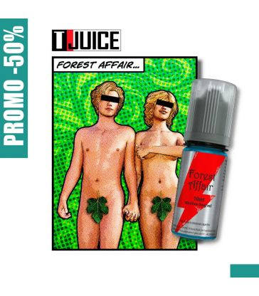 E-LIQUIDE FOREST AFFAIR - T JUICE