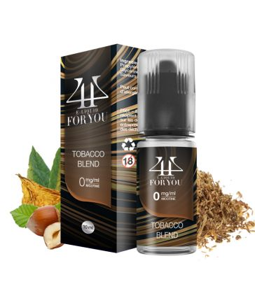 E-liquide TOBACCO BLEND - 4YOU