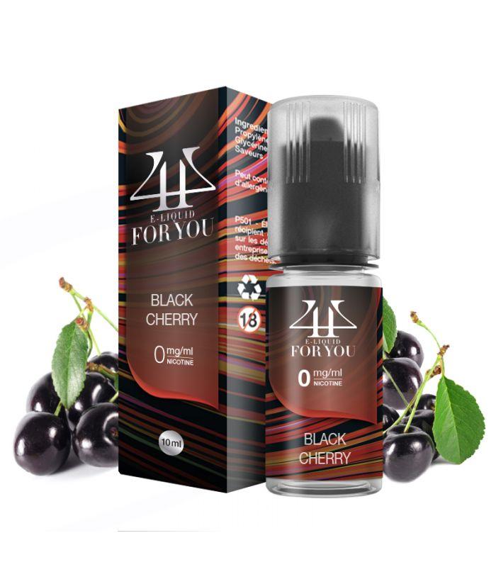 E-liquide BLACK CHERRY - 4YOU