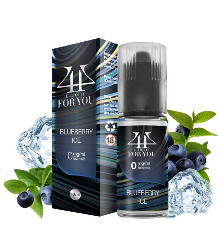 E-liquide BLUEBERRY - 4YOU