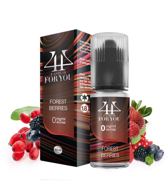 E-liquide FOREST BERRIES - 4YOU