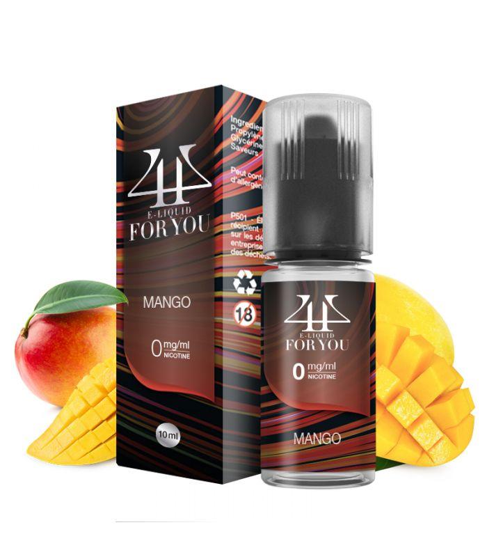 E-liquide MANGO - 4YOU