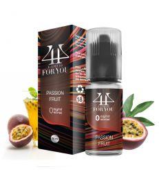 E-liquide fruit de la passion - PASSION FRUIT - 4YOU