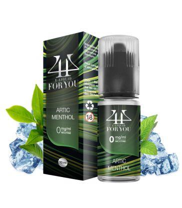 E-liquide ARTIC MENTHOL - 4YOU