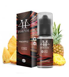 E-liquide Ananas - PINEAPPLE - 4YOU