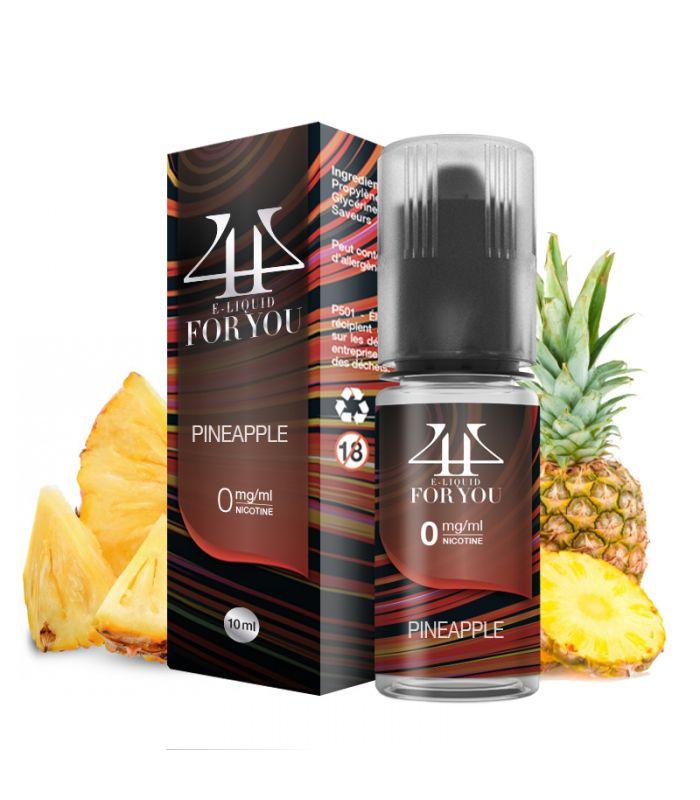 E-liquide PINEAPPLE - 4YOU