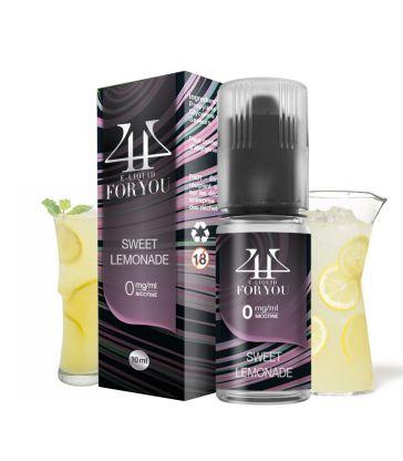 E-liquide Limonade | SWEET LEMONADE - 4YOU