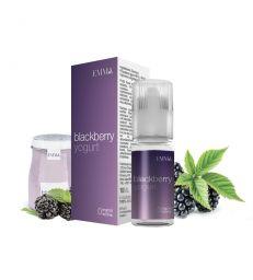 E-liquide Yaourt aux mûres - Blackberry Yogurt EMMA