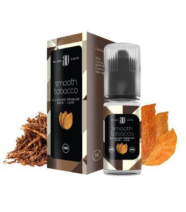 E-liquide Tabac Doux SMOOTH TOBACCO - GLAM VAPE