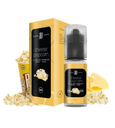 E-liquide CHEESE POPCORN - GLAM VAPE
