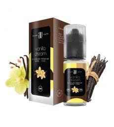 E-liquide VANILLA DREAM - GLAM VAPE Vanille Bourbon