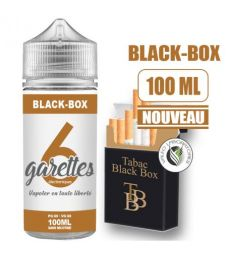 E-liquide BLACK-BOX - VALEO 100 ML