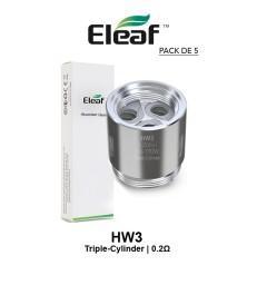 RESISTANCE HW3 0.2 Ohm - ELEAF