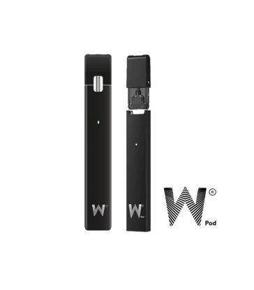 Wcig Liquideo cigarette électronique pour Wpod