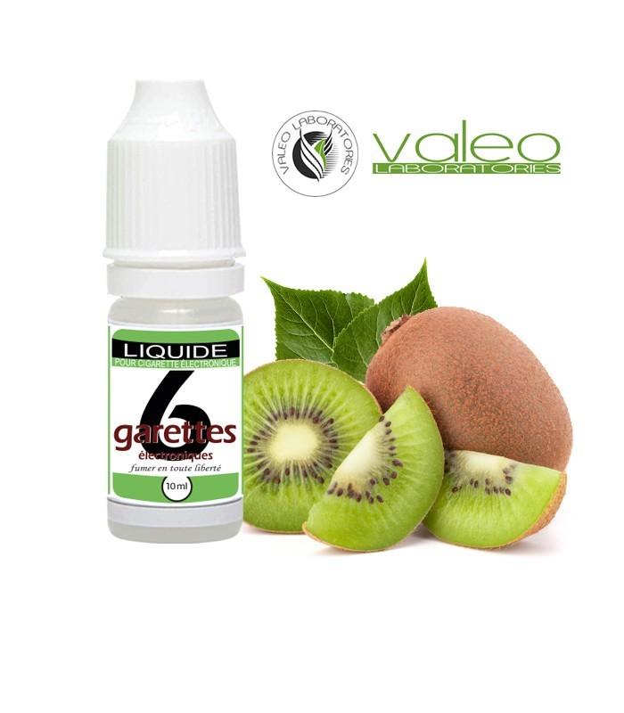 E-Liquide KIWI - VALEO 10 ml