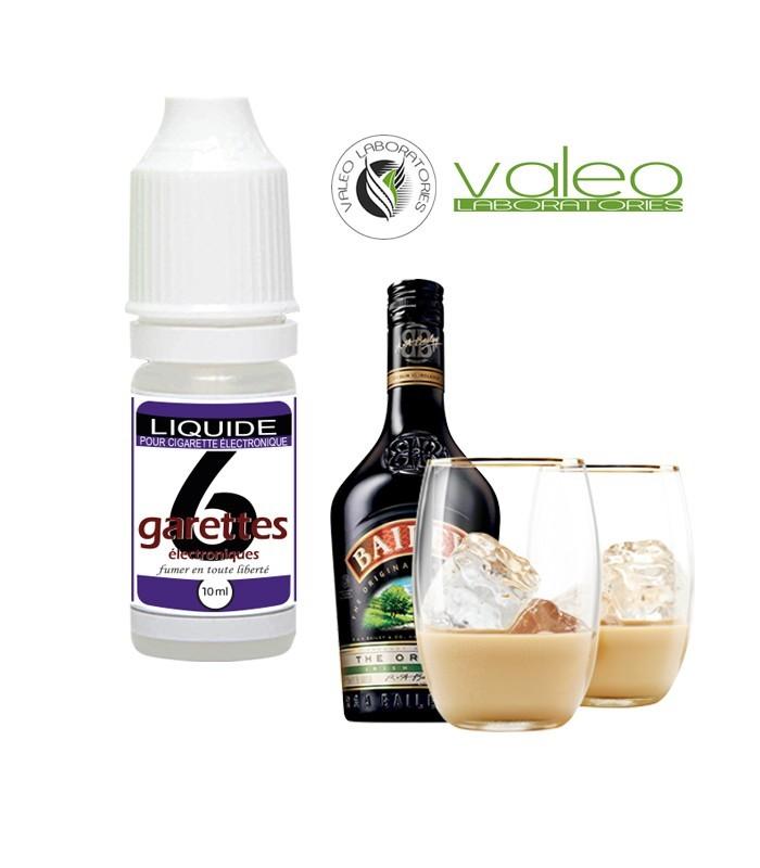 E-LIQUIDE VALEO IRISH CREAM 10 ml