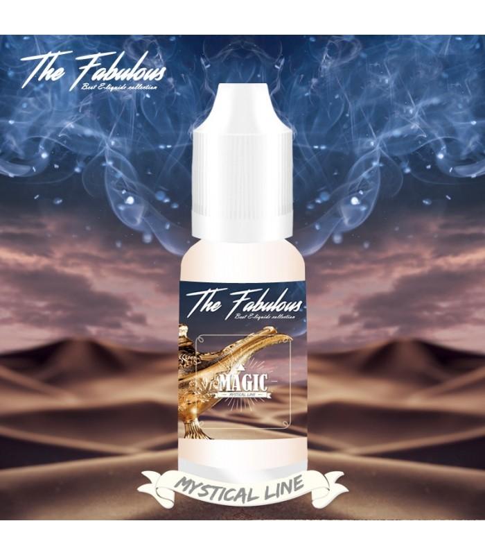 E-LIQUIDE THE FABULOUS MAGIC 10 ml