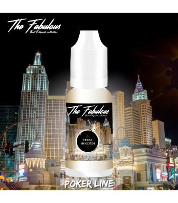 TEXAS HOLD'EM - THE FABULOUS