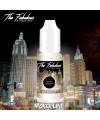E-LIQUIDE TEXAS HOLD'EM - THE FABULOUS