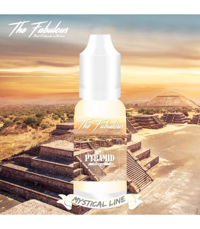 PYRAMID - THE FABULOUS