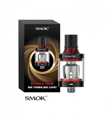 SPIRALS TANK - SMOK
