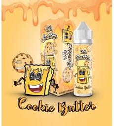 E-LIQUIDE COOKIE BUTTER - MR BUTTER