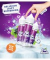 E-LIQUIDE SNOW GRAPE 60 ML - FONTA FLAVA