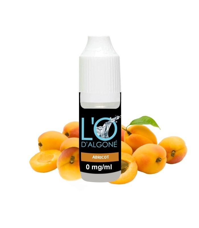 E-LIQUIDE ABRICOT - ALGONE
