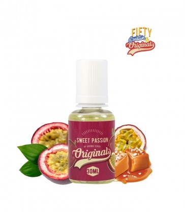 CONCENTRÉ SWEET PASSION 30ML -  FIFTY CREATION